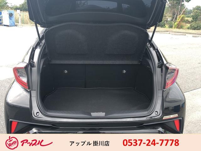 「トヨタ」「C-HR」「SUV・クロカン」「静岡県」の中古車19
