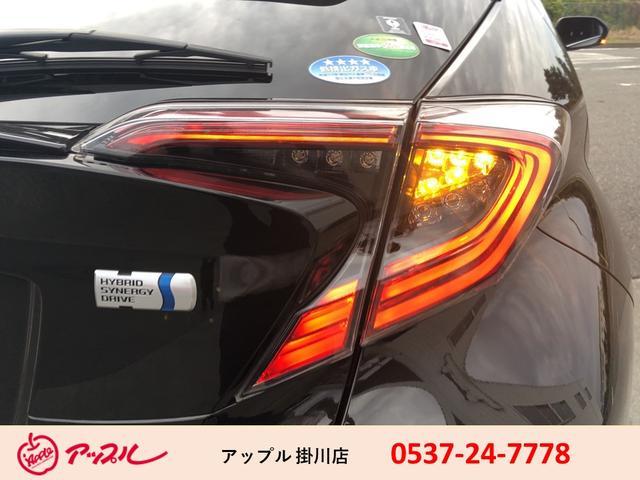 「トヨタ」「C-HR」「SUV・クロカン」「静岡県」の中古車24