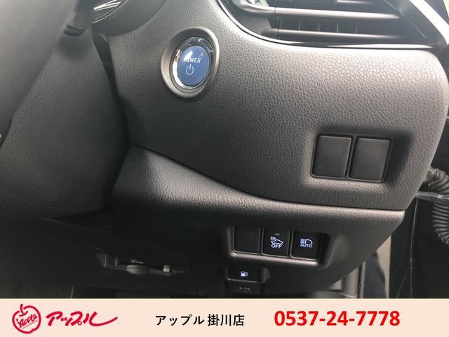 「トヨタ」「C-HR」「SUV・クロカン」「静岡県」の中古車27