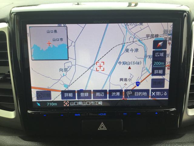 X 社外SDナビ フルセグTV 左Pスライドドアー(14枚目)