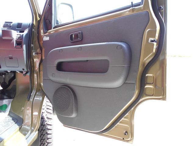 ダイハツ ハイゼットカーゴ デッキバンGL リフトアップ 14インチアルミ 禁煙車