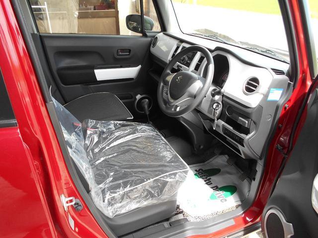 スズキ ハスラー G 4WD MT リフトアップ マッドタイヤ マフラー