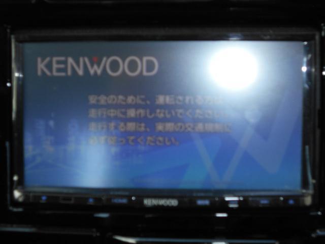 ケンウッドのナビ!!TVアンテナはあげていませんので、ご相談ください!!