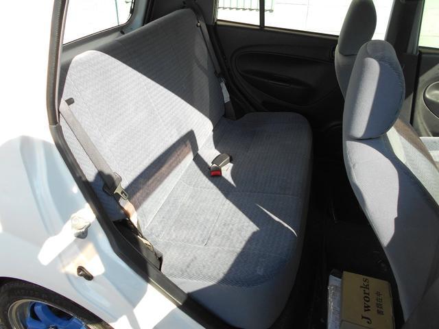 L 車高調 マフラー スパルコ14インチホイール カロッツェリアCDデッキ ユーザー買取車 禁煙車 チェックフロアマット シフトノブ アルミペダルカバー(8枚目)