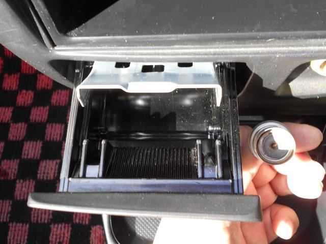 L 車高調 マフラー スパルコ14インチホイール カロッツェリアCDデッキ ユーザー買取車 禁煙車 チェックフロアマット シフトノブ アルミペダルカバー(14枚目)