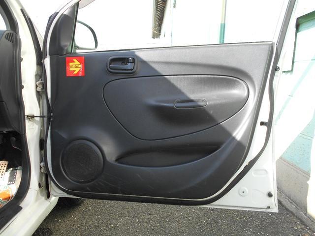 L 車高調 マフラー スパルコ14インチホイール カロッツェリアCDデッキ ユーザー買取車 禁煙車 チェックフロアマット シフトノブ アルミペダルカバー(16枚目)