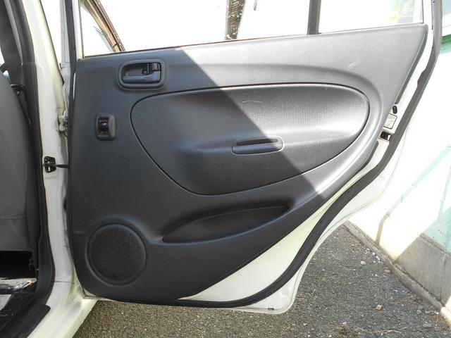L 車高調 マフラー スパルコ14インチホイール カロッツェリアCDデッキ ユーザー買取車 禁煙車 チェックフロアマット シフトノブ アルミペダルカバー(17枚目)