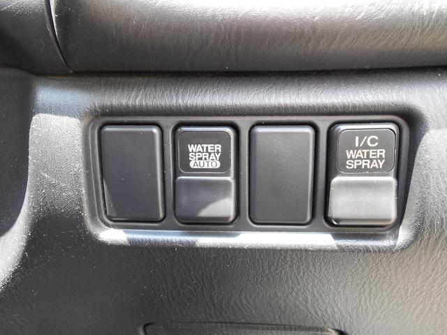 WRXタイプR STiバージョンV クーペ 5MT BBS16インチアルミ タイベル交換済み クラッチ交換済み MOMOハンドル STiショック・マフラー・タワーバー ケンウッドオーディオ ユーザー買取車(14枚目)