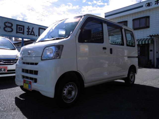 「ダイハツ」「ハイゼットカーゴ」「軽自動車」「奈良県」の中古車7