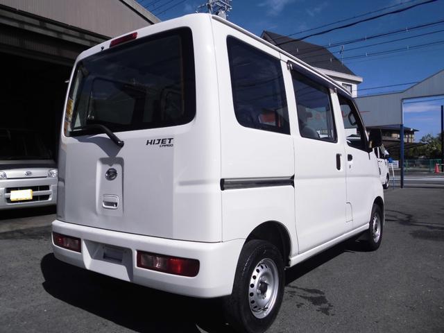 「ダイハツ」「ハイゼットカーゴ」「軽自動車」「奈良県」の中古車12