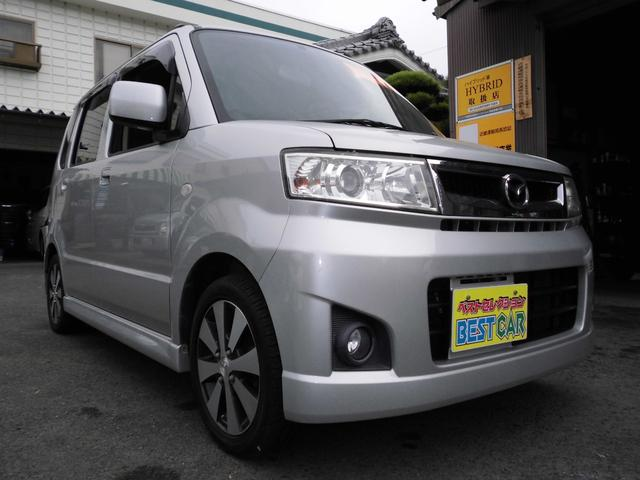 「マツダ」「AZ-ワゴン」「コンパクトカー」「奈良県」の中古車2