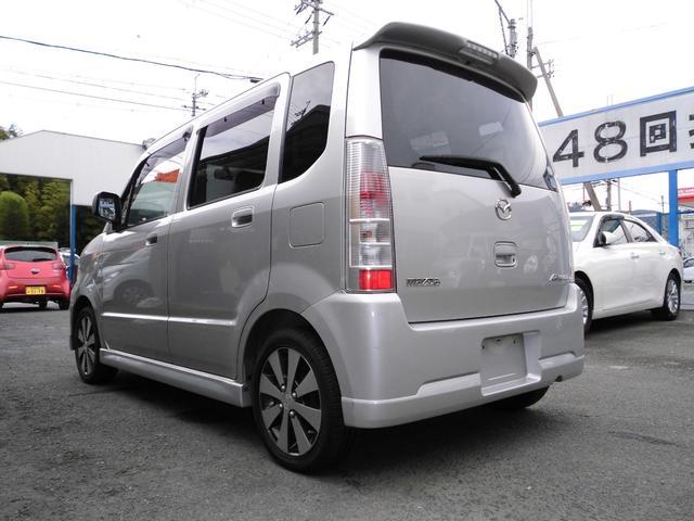 「マツダ」「AZ-ワゴン」「コンパクトカー」「奈良県」の中古車10