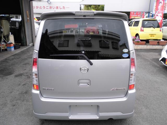 「マツダ」「AZ-ワゴン」「コンパクトカー」「奈良県」の中古車11