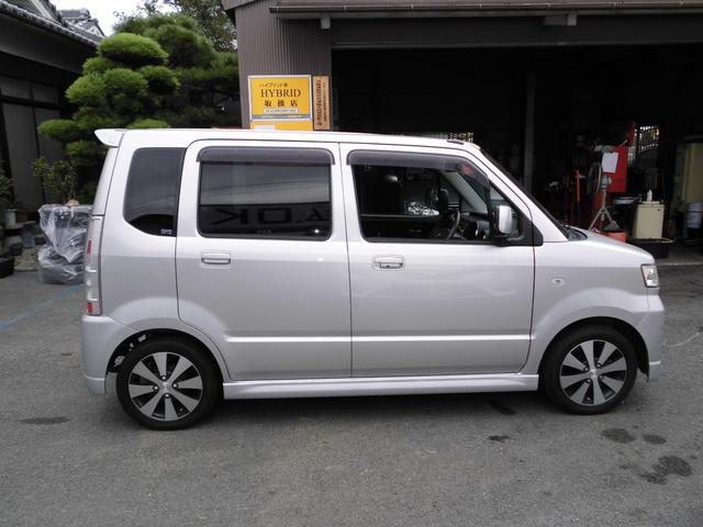 「マツダ」「AZ-ワゴン」「コンパクトカー」「奈良県」の中古車15
