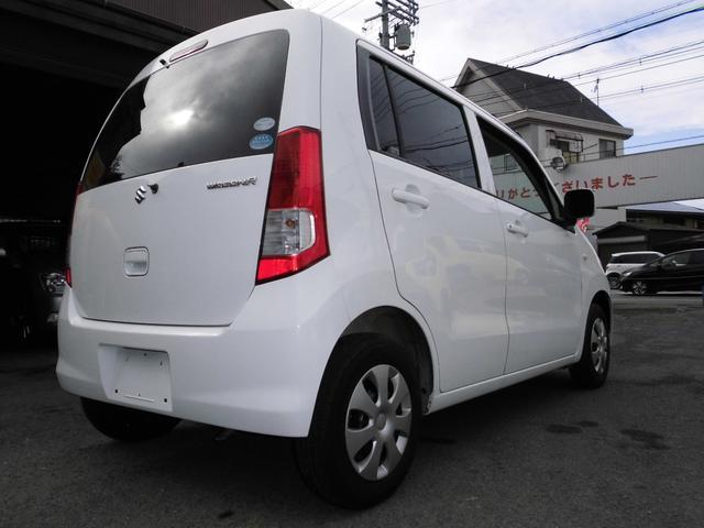 「スズキ」「ワゴンR」「コンパクトカー」「奈良県」の中古車14
