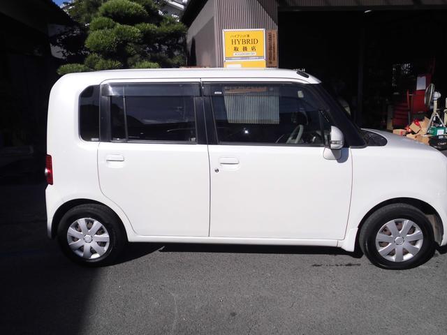 「ダイハツ」「ムーヴコンテ」「コンパクトカー」「奈良県」の中古車8