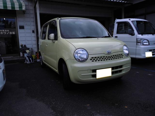 「ダイハツ」「ムーヴラテ」「コンパクトカー」「奈良県」の中古車3