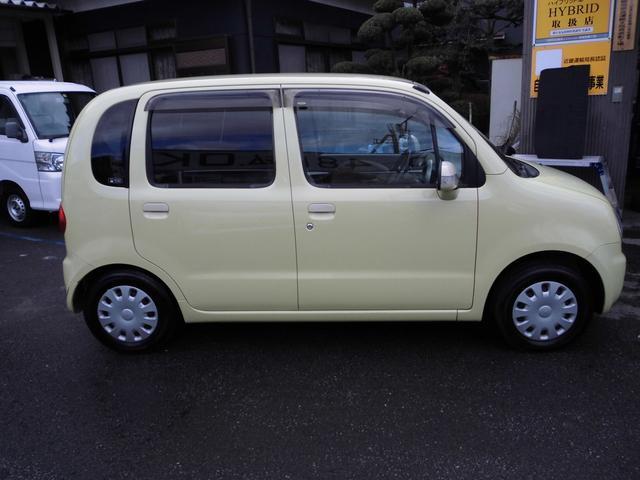 「ダイハツ」「ムーヴラテ」「コンパクトカー」「奈良県」の中古車8