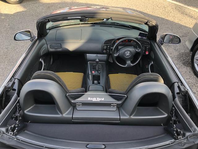 「ホンダ」「S2000」「オープンカー」「大阪府」の中古車15