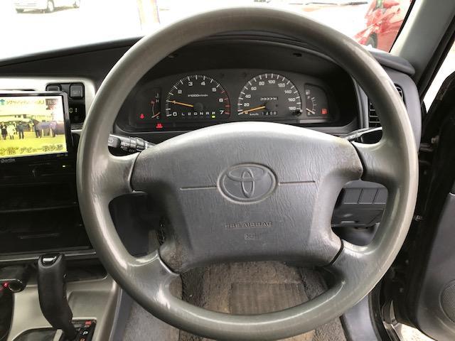 「トヨタ」「ハイラックスサーフ」「SUV・クロカン」「大阪府」の中古車6