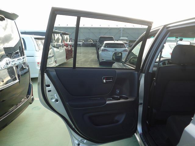 「トヨタ」「クルーガー」「SUV・クロカン」「大阪府」の中古車9