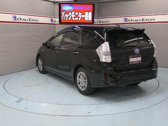 S チューン ブラック バックモニター 期間セール(4枚目)