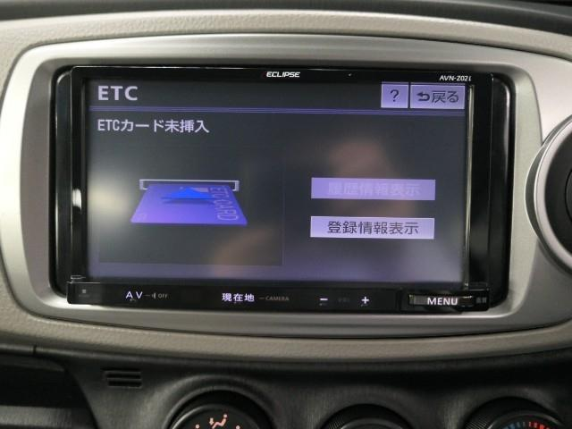 F SDナビ ETC(9枚目)