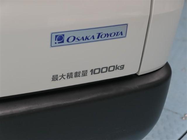 ロングDX SDナビ ワイヤレスキー 最大積載量1000kg(16枚目)