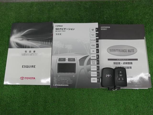 Gi 9インチTコネクトナビ フルセグ DVD再生 バックカメラ 衝突被害軽減システム ETC 両側電動スライド LEDヘッドランプ 乗車定員8人 3列シート アイドリングストップ 期間セール(20枚目)