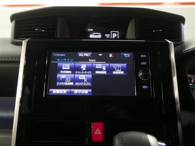 カスタムG-T フルセグ DVD再生 バックカメラ 衝突被害軽減システム 両側電動スライド LEDヘッドランプ アイドリングストップ(11枚目)