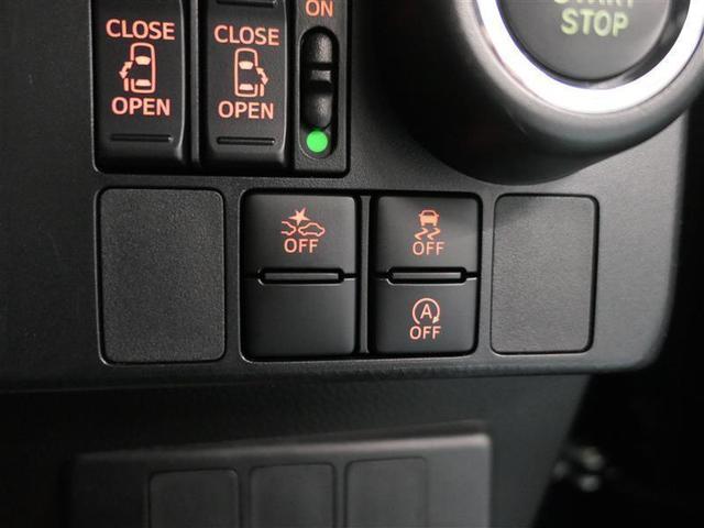 カスタムG-T フルセグ DVD再生 バックカメラ 衝突被害軽減システム 両側電動スライド LEDヘッドランプ アイドリングストップ(13枚目)