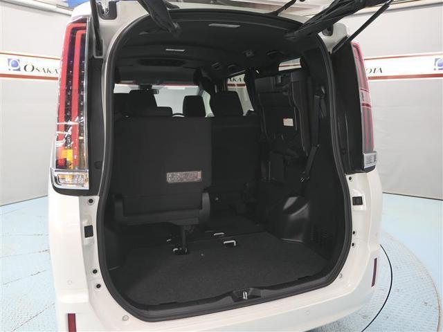 Xi 9インチTコネクトナビ DVD再生 バックカメラ 衝突被害軽減システム ETC 電動スライドドア LEDヘッドランプ 乗車定員7人 3列シート アイドリングストップ(15枚目)