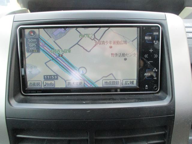 ZS 煌II HDDナビ 両側電動ドア スマートキー(14枚目)