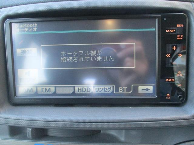 DICE 純正HDDナビ BT接続 後席TV シートカバー シートヒーター HID(16枚目)