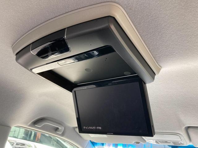 Z クールスピリット 両側電動スライドドア カロッツェリアメモリーナビ フリップダウンモニター フルセグ Bluetooth接続可 バックカメラモニター ETC HID(11枚目)