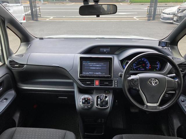 ハイブリッドV モデリスタエアロ・AW 純正9インチメモリーナビ バックカメラモニター Bluetooth接続 ワイヤレス充電 シートヒーター(14枚目)