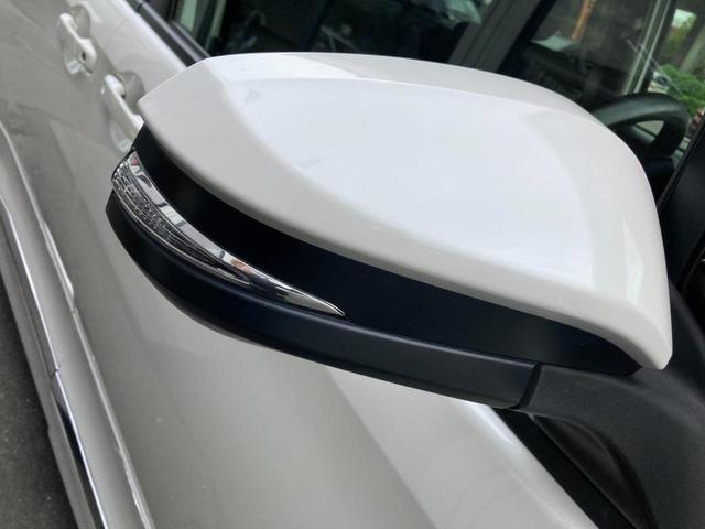 ハイブリッドV モデリスタエアロ・AW 純正9インチメモリーナビ バックカメラモニター Bluetooth接続 ワイヤレス充電 シートヒーター(32枚目)