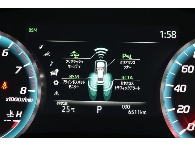 RS アドバンス ドライブレコーダ デジタルインナーミラー(13枚目)