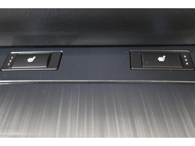 GS350 ヒョウジュン PCS LKA シートヒーター(6枚目)