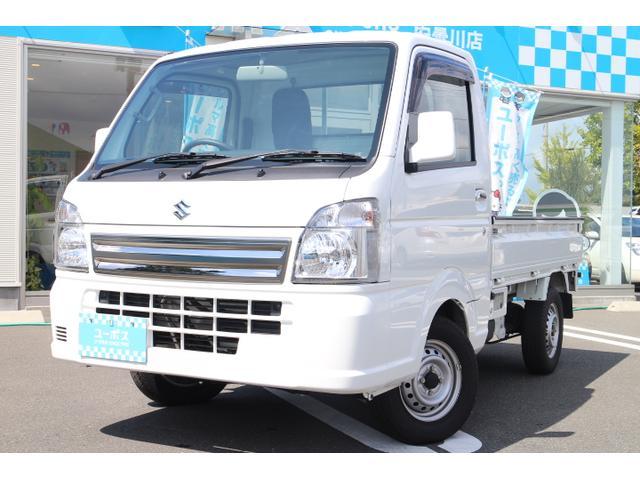 「スズキ」「キャリイトラック」「トラック」「滋賀県」の中古車2