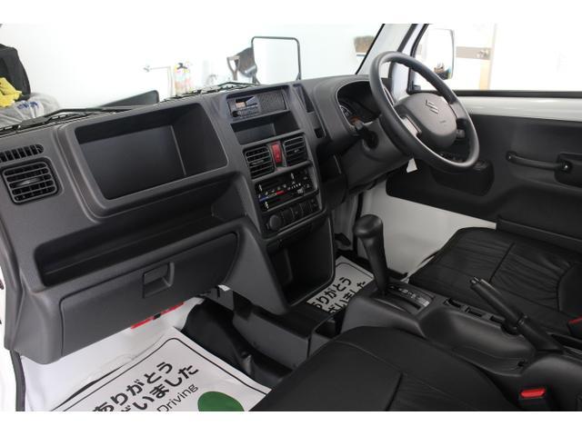 「スズキ」「キャリイトラック」「トラック」「滋賀県」の中古車21