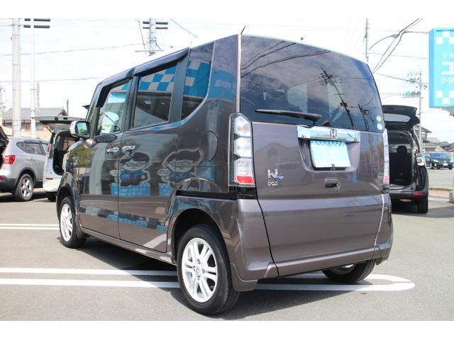 「ホンダ」「N-BOX+カスタム」「コンパクトカー」「滋賀県」の中古車8