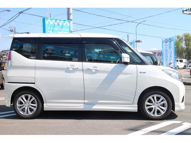 「スズキ」「ソリオ」「ミニバン・ワンボックス」「滋賀県」の中古車5
