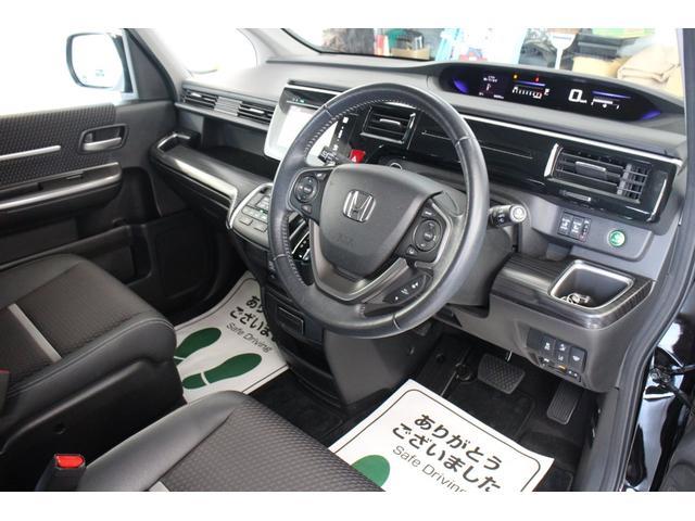 「ホンダ」「ステップワゴンスパーダ」「ミニバン・ワンボックス」「滋賀県」の中古車11