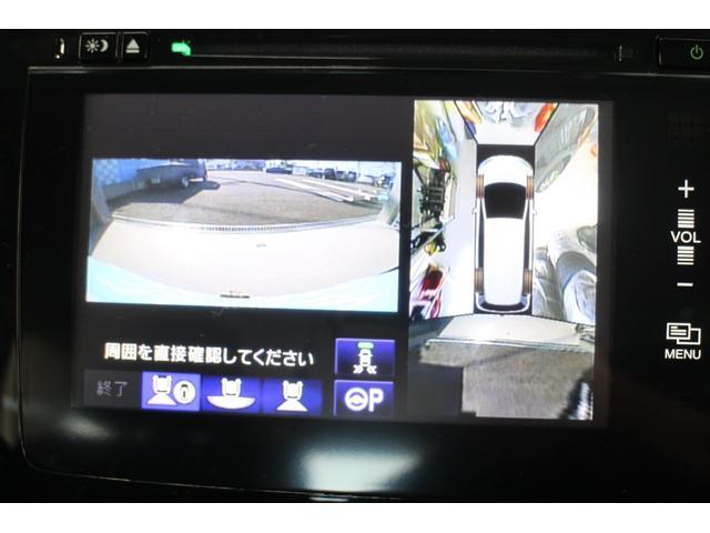 「ホンダ」「ステップワゴンスパーダ」「ミニバン・ワンボックス」「滋賀県」の中古車16
