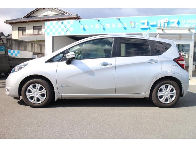 「日産」「ノート」「コンパクトカー」「滋賀県」の中古車9
