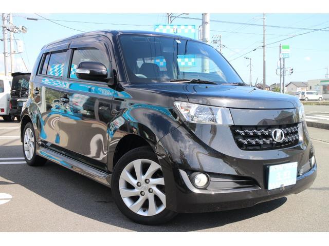 「トヨタ」「bB」「ミニバン・ワンボックス」「滋賀県」の中古車4