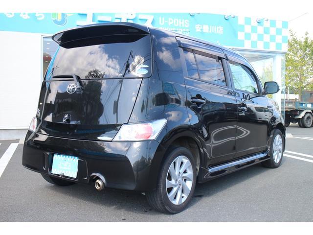 「トヨタ」「bB」「ミニバン・ワンボックス」「滋賀県」の中古車6