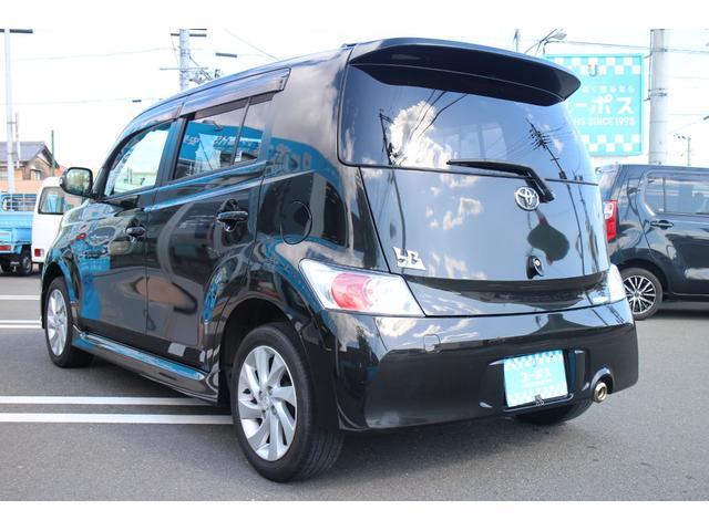 「トヨタ」「bB」「ミニバン・ワンボックス」「滋賀県」の中古車8