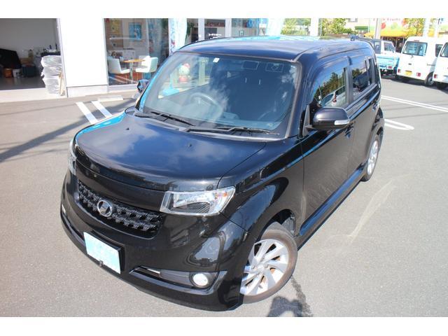 「トヨタ」「bB」「ミニバン・ワンボックス」「滋賀県」の中古車12
